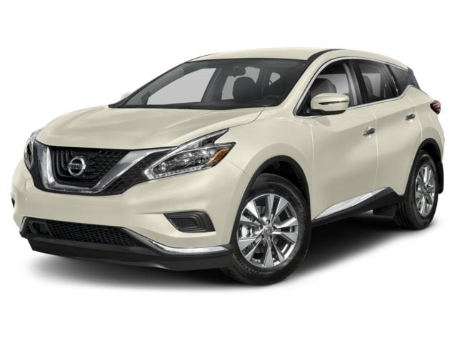 2018 Nissan Murano Midnight Edition AWD CVT Familiale