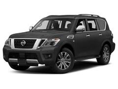 2018 Nissan Armada SL Sport Utility