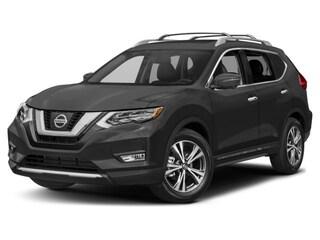 2018 Nissan Rogue SL w/ProPILOT Assist SUV