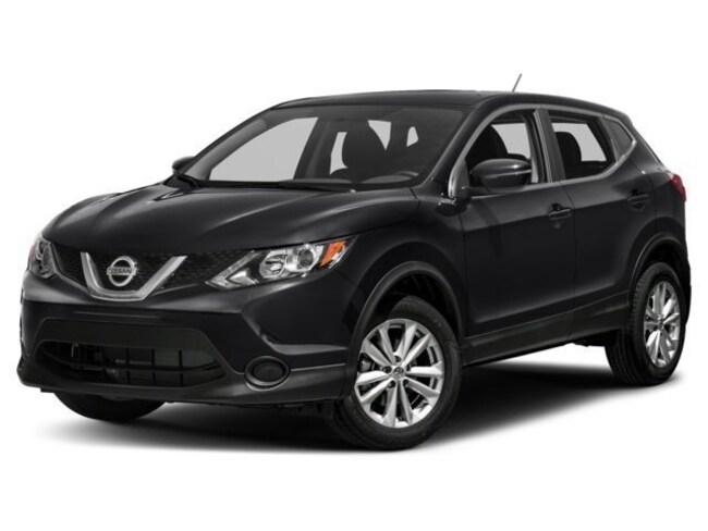 2018 Nissan Qashqai SV - Leather Added SUV