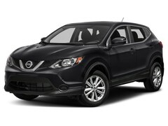 2018 Nissan Qashqai SL 2018 Model Clearout! Fully Loaded AWD SUV