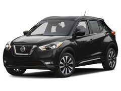 2018 Nissan Kicks SV Two-Tone SUV