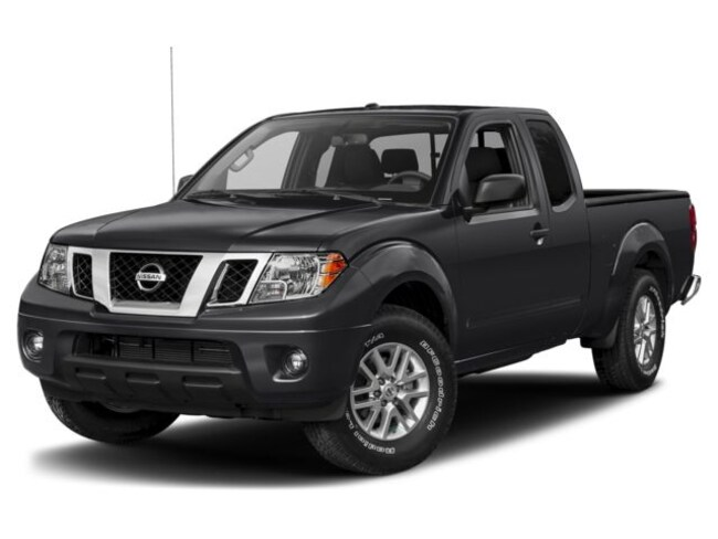 Used 2018 Nissan Frontier Truck Calgary