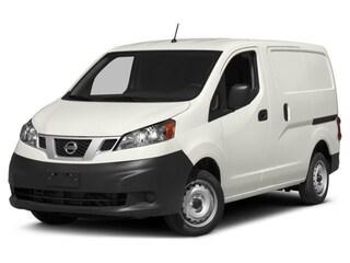 2018 Nissan Nv200 Compact Cargo S Mini-van Cargo