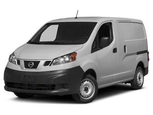 2018 Nissan NV200 SV Mini-van Cargo