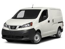 2018 Nissan NV200 SV Van Compact Cargo Van