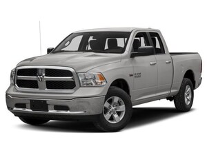 2018 Ram 1500 0% FINANCING AVAILABLE UP TO 84 MONTHS!