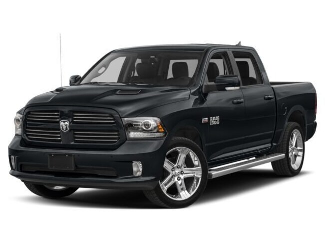 2018 Ram 1500 Sport Truck Crew Cab DYNAMIC_PREF_LABEL_AUTO_NEW_DETAILS_INVENTORY_DETAIL1_ALTATTRIBUTEAFTER