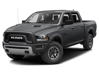 2018 Ram 1500 Rebel ONLY $99 BUCKS FOR THE FIRST 12 MONTHS OAC Truck Crew Cab
