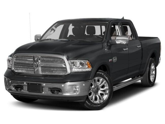 2018 Ram 1500 Limited Tungsten Edition Truck Crew Cab