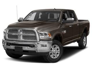 2018 Ram 2500 Laramie Truck Crew Cab 3C6UR5FL1JG409554