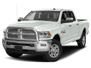 New 2018 Ram 2500 Laramie Truck Crew Cab for sale/lease in St. Paul, AB