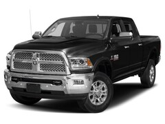 2018 Ram 2500 Laramie - Leather Seats - Sunroof Truck Crew Cab