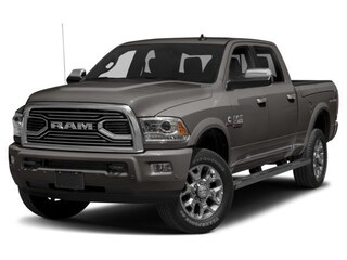 New 2018 Ram 2500 Limited for sale/lease in Saskatoon, SK