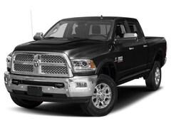 New 2018 Ram 2500 Laramie Truck Crew Cab 3C6UR5KL3JG114591 Calgary, AB