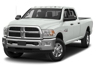 New Vehicles for sale 2018 Ram 3500 SLT Truck Crew Cab in Ingersoll, ON