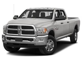 2018 Ram 3500 SLT | Long Box | 4X4 | Truck Crew Cab
