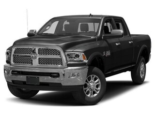 New 2018 Ram 3500 Laramie Longhorn Truck Crew Cab in Milton, ON