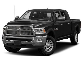 2018 Ram 3500 LaramieTURBO DIESEL| NAVIGATION| SUNROOF| HEATED S Laramie 4x4 Mega Cab 64 Box