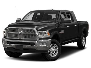 New 2018 Ram 3500 Laramie Limited Truck Mega Cab in Southey, SK