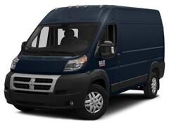 2018 Ram ProMaster 2500 High Roof 136 in. WB Van Cargo Van