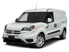 2018 Ram ProMaster City SLT Van Cargo Van