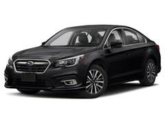2018 Subaru Legacy 2.5I TOUR AT Sedan