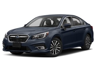 2018 Subaru Legacy 2.5i Touring w/EyeSight Sedan
