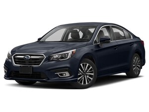 2018 Subaru Legacy 2.5i Touring CVT w/EyeSight Pkg