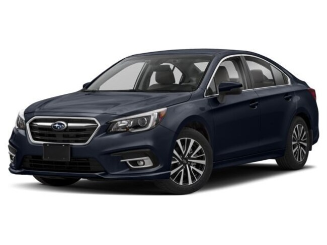 2018 Subaru Legacy 2.5i Touring CVT w/EyeSight Pkg Sedan