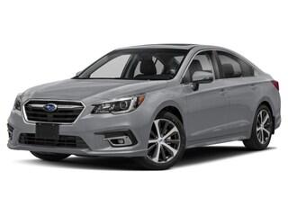 2018 Subaru Legacy 2.5I LTD W/TECH Sedan