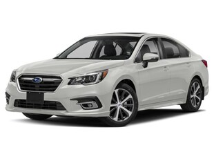 2018 Subaru Legacy 2.5i Limited w/EyeSight Package Sedan