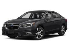2018 Subaru Legacy Limited Sedan