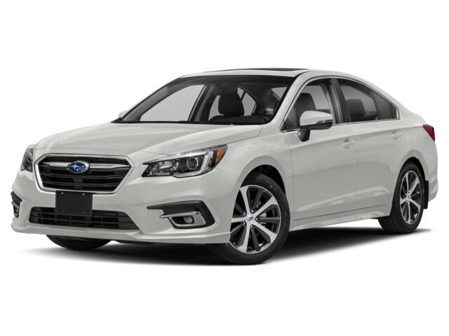 2018 Subaru Legacy 3.6R Limited CVT w/EyeSight Pkg Sedan