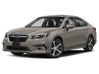 2018 Subaru Legacy Sedan 3.6R Limited w/ Eyesight at Sedan