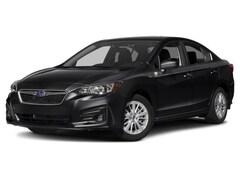 2018 Subaru Impreza 2.0 FDR CVT CONVENIE Sedan