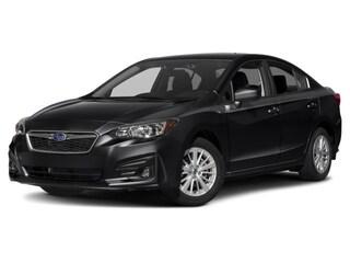 2018 Subaru Impreza Touring Car