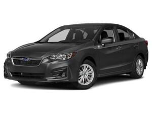 2018 Subaru Impreza Sedan CVT SPORT W/EYE