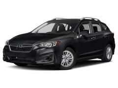 2018 Subaru Impreza 2.0  5MT CONVENIE Hatchback