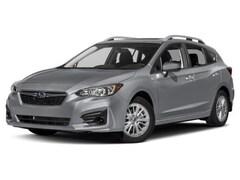 2018 Subaru Impreza 5Dr Convenience CVT Hatchback