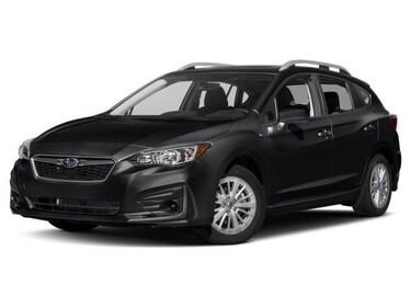 2018 Subaru Impreza Convenience Hatchback