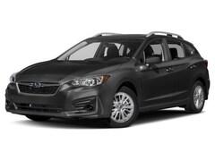 2018 Subaru Impreza 2.0  CVT CONVENIE Hatchback