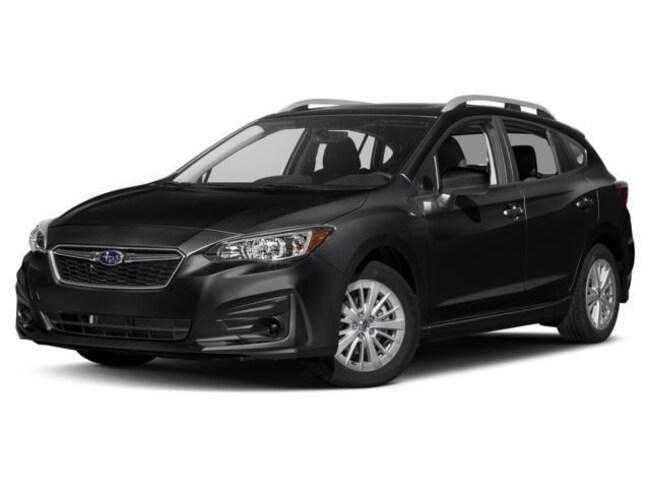 2018 Subaru Impreza 5Dr Sport 5sp Hatchback
