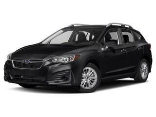 2018 Subaru Impreza 2.0 SPORT 5 DOOR AUTOMATIC Hatchback