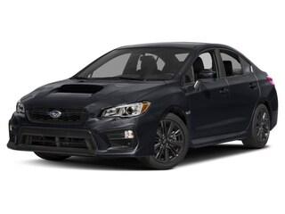 2018 Subaru WRX WRX MT 2.0L Sedan