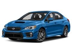 2018 Subaru WRX 4Dr Sport Pkg 6sp