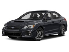 2018 Subaru WRX WRX SPORT CVT Sedan