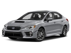 2018 Subaru WRX 4Dr Sport-Tech Pkg 6sp Sedan