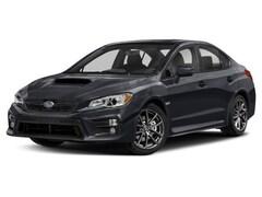 2018 Subaru WRX 4Dr Sport-Tech Pkg CVT Sedan