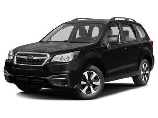 2018 Subaru Forester BASE SUV